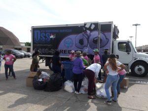 Free Shredding Event: Prestige Storage @ Prestige Storage | Manvel | Texas | United States