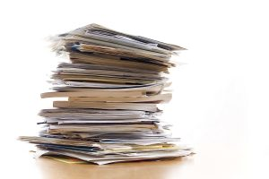 residential document shredding